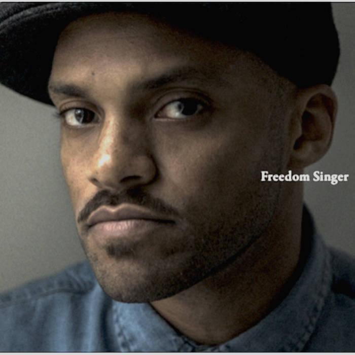 Khari McClelland - Freedom Singer