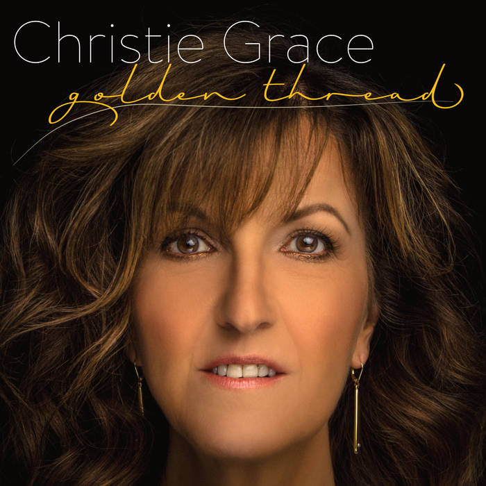 Christie Grace - Golden Thread